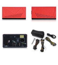 XIGMATEK CPA-1050SEV-U51 VECTOR 1050W 80Plus S CPA-1050SEV-U51