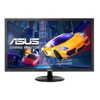 "ASUS VP228HE 21.5"" 1ms (Analog+HDMI) 60Hz FHD Monitör  spk hoparlör var"