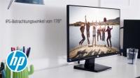 """HP IPS 1CA83AA 5ms Vga Hdmi LED 21.5"""" EKRAN"""