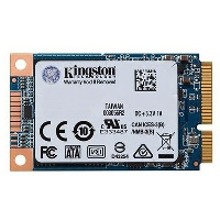 KINGSTON MSATA 120GB 520MB-320MB/s  SUV500MS/120G SSD