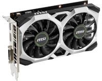 MSI GTX1650 VENTUS XS OCV2 4GB OC DDR6 128BIT GTX1650-VENTUS-XS-4G-OCV2