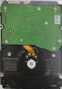 """10TB WD WD100EMAZ 3.5"""" 256mb 5400mhz Hard Disk"""