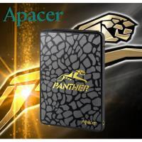 """120GB APACER PANTHER SSD AS340/120GB 2,5"""" 550-500 MB/s AP120GAS340G-1"""