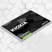"KIOXIA EXCERIA 480GB SATA3 555/540 LTC10Z480GG8 2,5"""