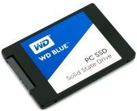 WD BLUE 250GB SATA3 550/525 WDS250G2B SSD  HARDDİSK