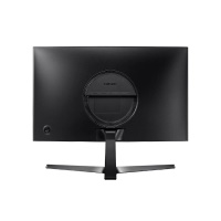 "SAMSUNG 24"" LC24RG50FQMXUF 144Hz 4ms (Display+HDMI) FULL HD FreeSync CURVED GAMİNG MONİTÖR"
