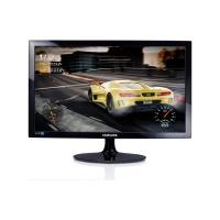 """SAMSUNG 24"""" LS24D332HSX/UF FHD 1MS 75Hz HDMI Monitor"""