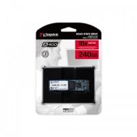 240GB KINGSTON A400 M.2 SA400M8/240G 500m/350m SSD Harddisk