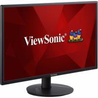 27 VIEWSONIC VA2718-SH FULL HD 75Hz IPS 300 NITS HDMI VGA İNCE ÇERÇEVELİ EV/OFİS MONİTORÜ