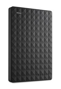 Seagate Expansion Portable 4 TB Siyah STEA4000400 Harici Disk TAŞINABİLİR HARDDİSK