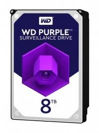 8TB WD Purple SATA6 256MB DV 7x24 WD82PURZ