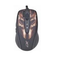 A4 TECH XL-750BH Bronz Lazer Oyuncu Mouse