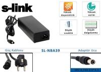 ADAPTOR-NB-SLINK  STANDART SL-NBA39 19V 4.74A