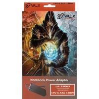 ADAPTOR-NB-VALX LA-19063 19V 6.32A 5.5x2.5 Notebook Adaptör 120W