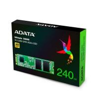 ADATA 240GB 550/500M M.2 2280 ASU650NS38-240GT-C SSD Harddisk