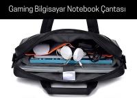 Addison 300458 18'' Siyah Gaming Bilgisayar Notebook Çantası