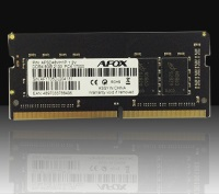 AFOX 8GB DDR4 2133 MHz MICRON CHIPSETLI KUTULU NOTEBOOK (AFSD48VH1P)