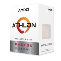 AMD AM4 ATHLON 200GE 3.2GHz AM4 35W İşlemci
