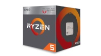 AMD AM4 RYZEN 5 2400G 3.9GHz 65W RX VEGA11 AM4