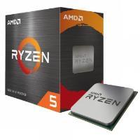 AMD AM4 RYZEN 5 3500X 3.6GHZ 35MB FANLI BOX