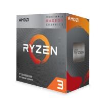 AMD RYZEN 3 3200G 4.0GHz 65W VEGA8 FAN AM4+