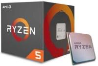 AMD RYZEN 5 2600 3.9GHz 65W Wraith Cooler AM4+