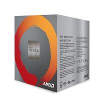 AMD RYZEN 5 3400G 4.2GHz 65W VEGA11 FAN AM4+