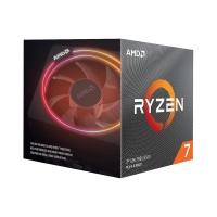 AMD RYZEN 7 3700X 4.4GHz 32MB 65W Wraith FAN AM4+ BOX