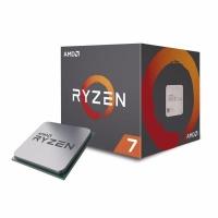 AMD RYZEN 7 2700X 4.5GHz 105W Prism Cool.AM4+