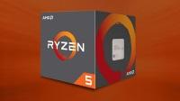 AMD RYZEN AMD 5 1600 Soket AM4 3.4GHz - 3.6GHz 16MB 65W 14nm FANLI