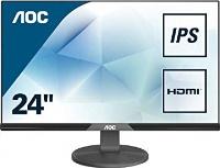 "AOC P270SH 27"" 5ms  Full HD (Analog+HDMI) IPS Monitör"