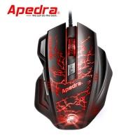 APEDRA A7 USB LED (GAMING) OYUNCU MOUSE