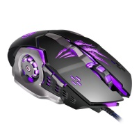 APEDRA A8 USB LED (GAMING) OYUNCU MOUSE