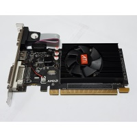 ARTEK 1GB R5 230 DDR3 64Bit HDMI/VGA/DVI  ATI