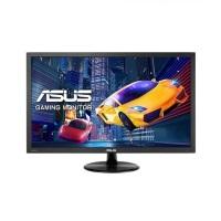 "Asus 23.6"" VP247H LED MM Monitör Siyah 1ms WIDE,1920x1080, HDMI, VGA, DVI,"