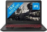 ASUS FX504GD-58050 i5-8300H 8GB 1TB 8GB SSHD 4GB GTX1050 15.6 FreeDos