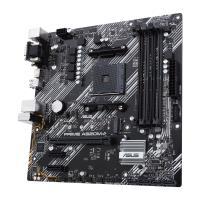 ASUS PRIME A520M-A DDR4 AM4 M2 PCIe NVME