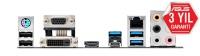 ASUS PRIME B250M-PLUS Intel B250 Soket 1151 DDR4 2400MHz USB3.0 M.2 Anakart