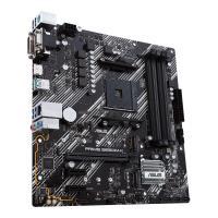 ASUS PRIME B550M-K DDR4 S+V+GL AM4 4400M O.C.