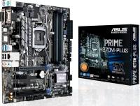 ASUS PRIME H270M-PLUS Intel H270 Soket 1151 DDR4 2400MHz M.2 USB3.0 Anakart