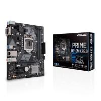 ASUS PRIME H310M-K R2.0 DDR4 2666MHz S+V+GL 1151P8  (8.Nesil İşlemciler içindir)