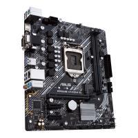 ASUS  PRIME H410M-D DDR4 2933/2133M HDMI 1200PIN
