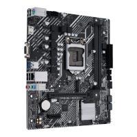 ASUS PRIME H510M-K 3200(OC) DDR4 mATX 1200p-11.Nesil Anakart