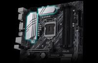ASUS PRIME Z490M-PLUS HDMI DVI DP LGA1200P
