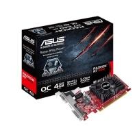 ASUS R7 240 4GB  128BİT DDR3 R7240-OC-4GD3-L - Ekran kartı  DX12