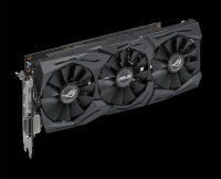 Asus STRIX-GTX1060-A6G-GAMING 6GB 192Bit GDDR5