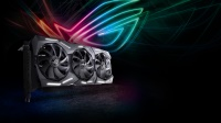 ASUS STRIX-GTX1660TI-A6G 6GB 192Bit DDR6 3X Fan