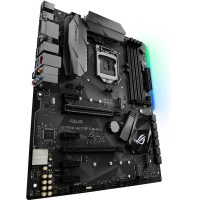 ASUS STRIX H270F GAMING Intel H270 Soket 1151 DDR4 2400MHz M.2 USB3.0 Anakart