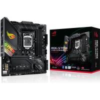 ASUS STRIX Z490-G (WIFI) GAMING DDR4 S+V+GL LGA1200P