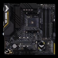 ASUS TUF B450M-PRO II GAMING 4400 DDR4 AM4 Anakart